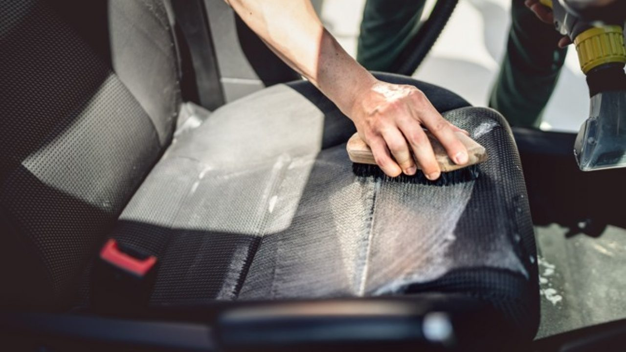 The Best Car Upholstery Cleaners For Your Interior 2021 Autoguide