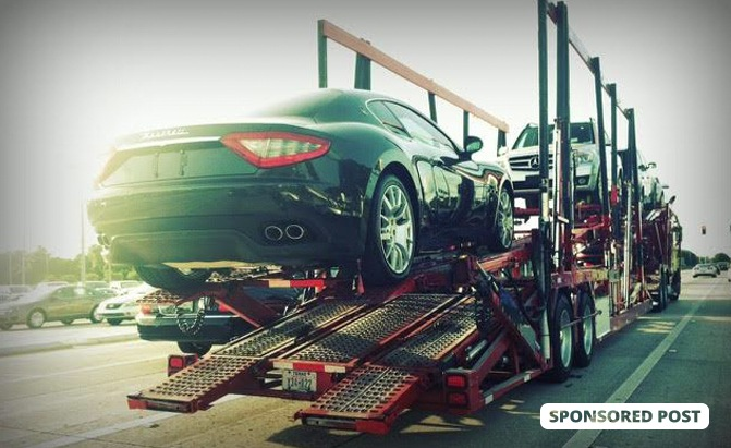 What's the best way to ship a car? Whether you need to move a vehicle across the state or across the country, there's no shortage of options for you.
