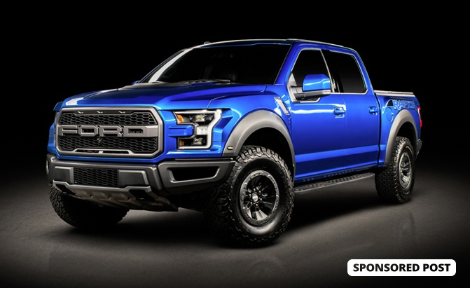 Want a chance to win a top-of-the-line 2017 Ford Performance Raptor and feel good at the same time? Enter now—the deadline is August 3rd, 2018.
