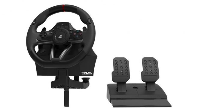 Pedals and Shifter Racing Simulators