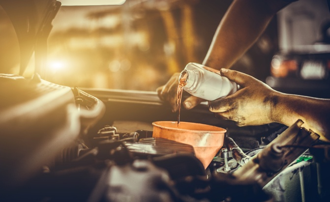Is synthetic oil better for your car