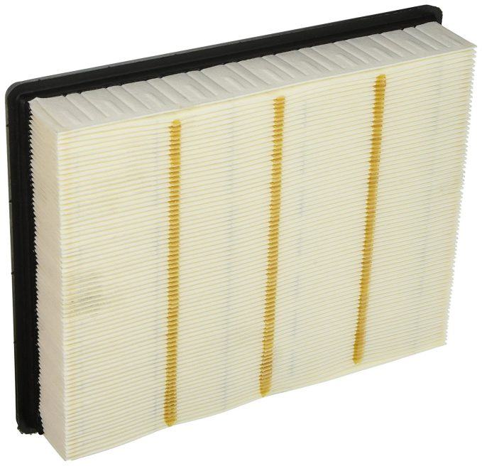 ac delco best engine air filter 2