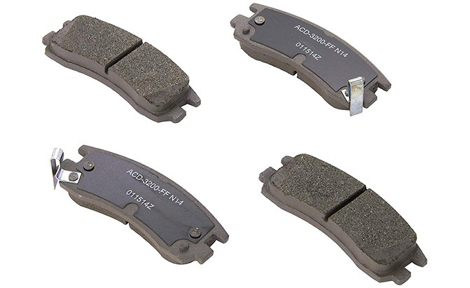 Top 11 Best Brake Pads for Your Car - AutoGuide com