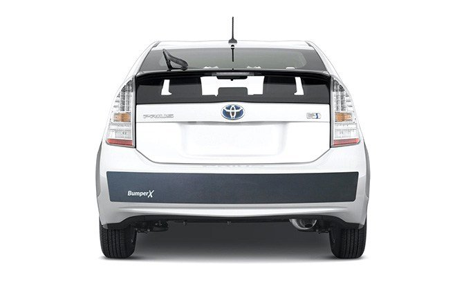 bumperx car bumper guard