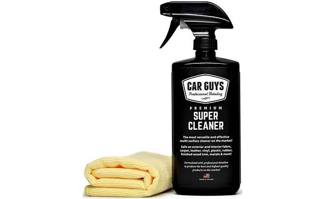 carguys super cleaner
