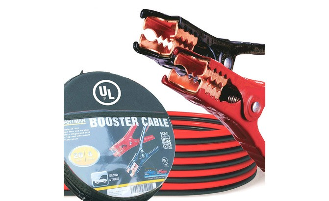 cartman booster cable 20 feet