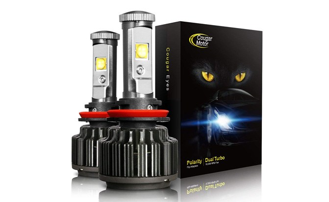 Top 5 Best LED Headlight Bulbs, September 2019 - AutoGuide com