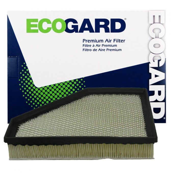 ecogard best engine air filter