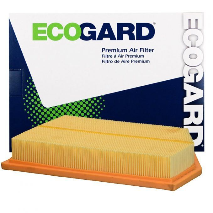 ecogard best engine air filters 2