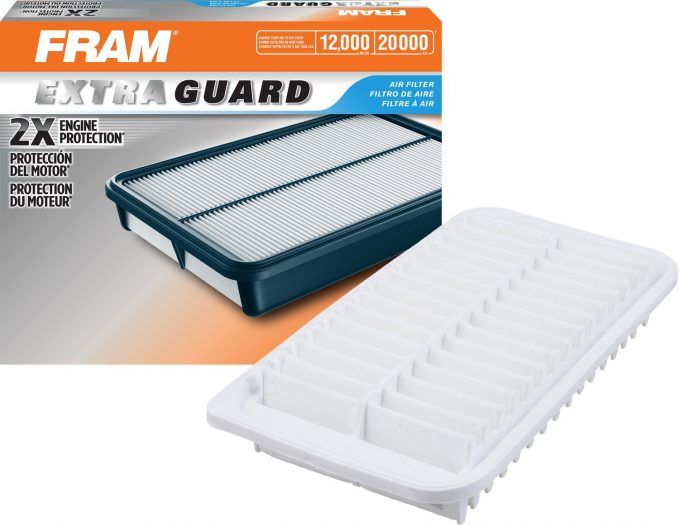 fram best engine air filter