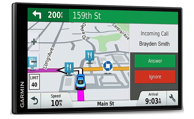 Top 10 Best GPS Devices for Your Car - AutoGuide com