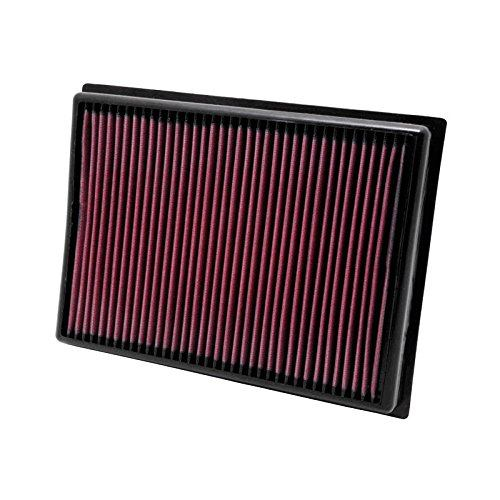 kn best engine air filter budget