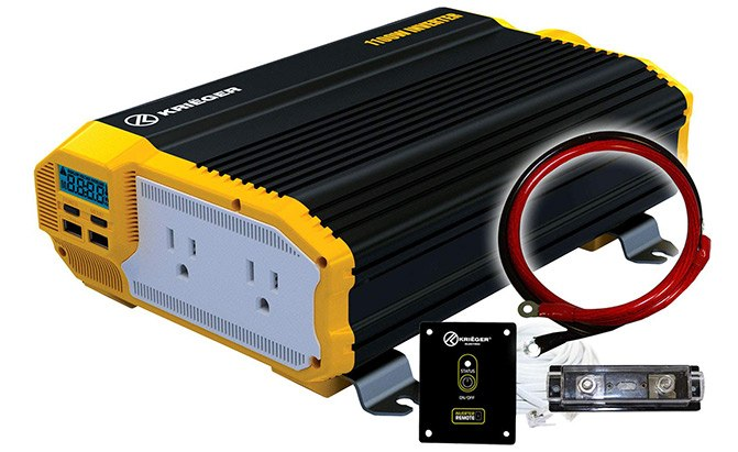 2019's Top 10 Best Power Inverters for Your Car - AutoGuide com
