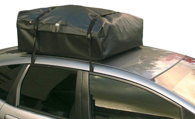 roofbag roof top carrier