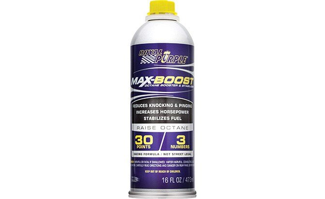 royal purple max boost octane booster