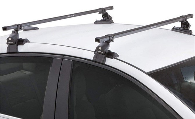 Top 15 Best Roof Rails and Roof Racks - AutoGuide com