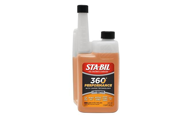 sta-bil fuel injector cleaner