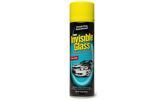 stoner invisible glass premium glass cleaner