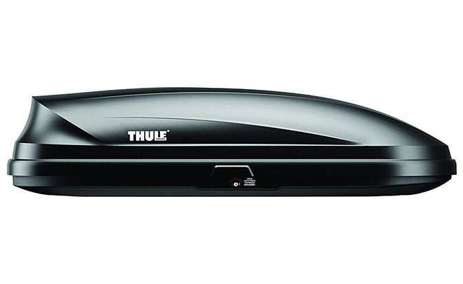 thule 614 pulse rack