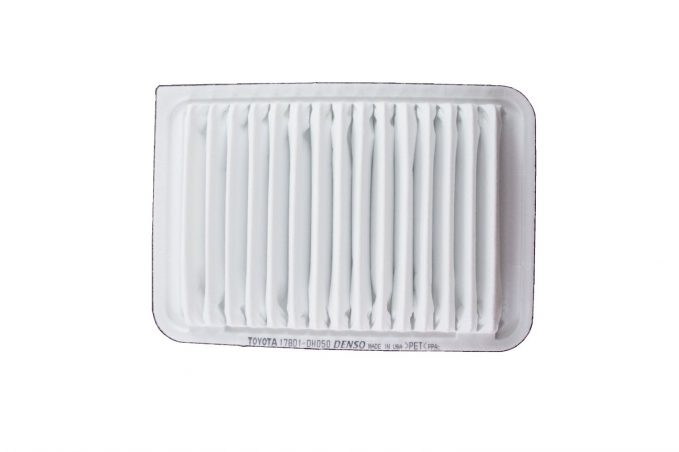 toyota best engine air filter