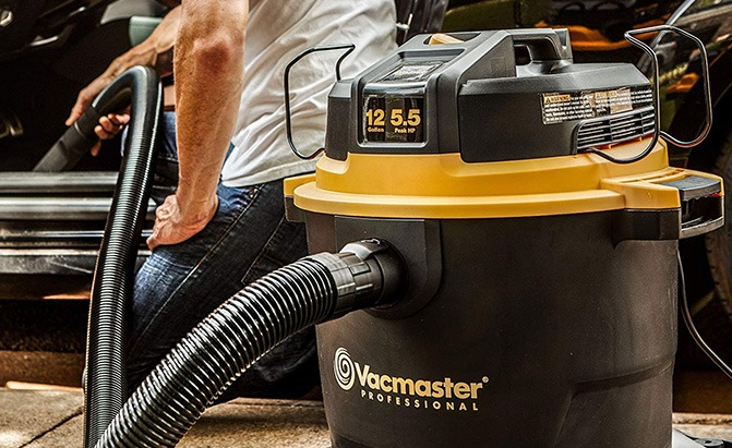 Top 10 Best Car Vacuums, September 2019 - AutoGuide com