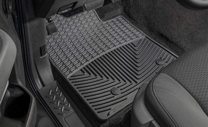 Top 10 Best Car Floor Mats And Why You Need Them 2020 Autoguide Com