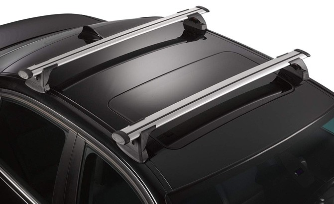 Top 15 Best Roof Rails And Roof Racks Autoguide Com
