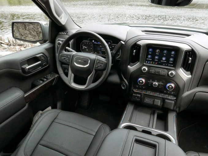 2019 GMC Sierra Denali Review-Ben HUNTING-03