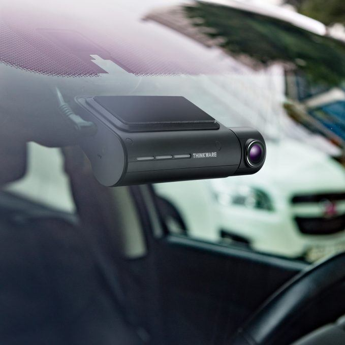 Thinkpro F800 Pro Dash Cam Review
