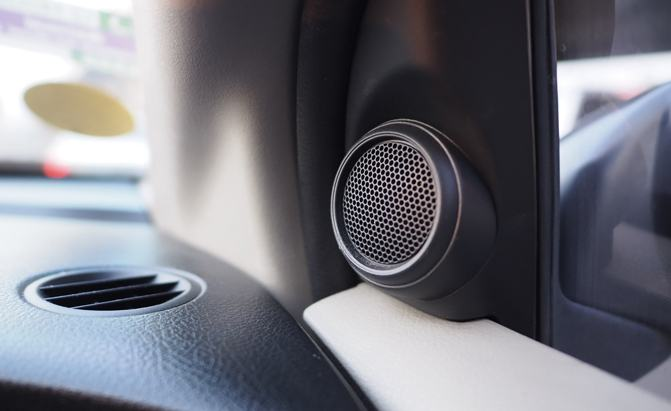 How to upgrade your car speakers