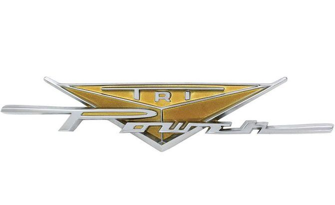Pontiac Tripower - GM's Bringing Back the Name, but How did
