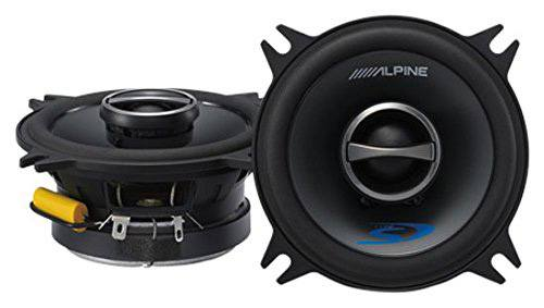alpine sps-410 type-s speakers