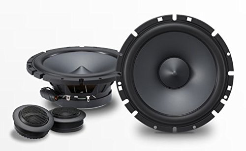alpine sps-610c type-s speakers