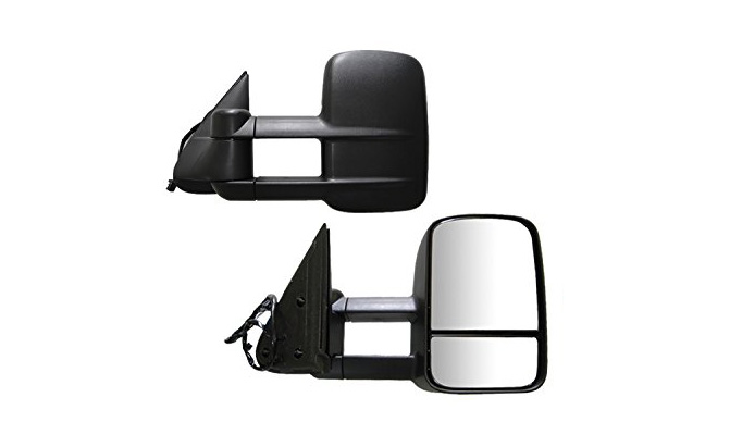 aps towing mirrors