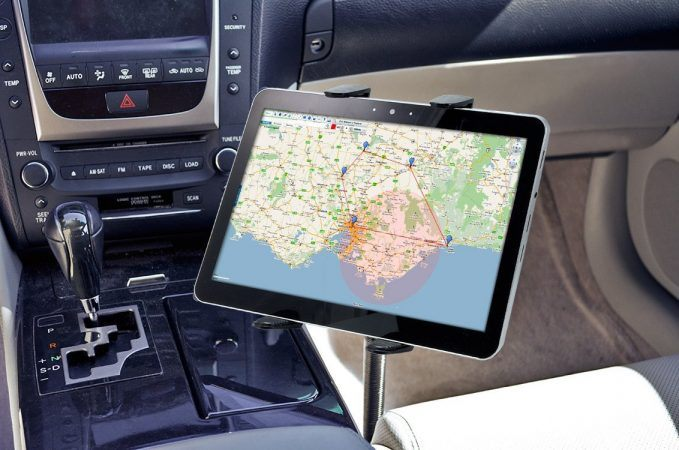 Top 10 Best IPad Holders Mounts For Cars