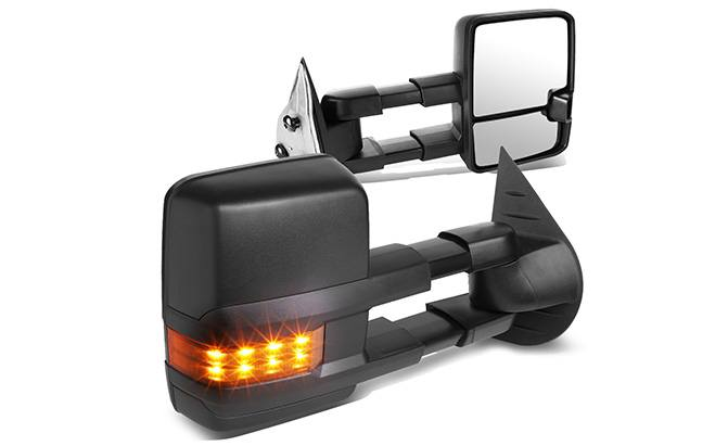 auto dynasty towing mirrors