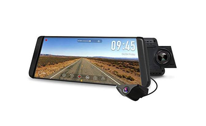 Top 15 Best Backup Cameras of 2019 - AutoGuide.com Backup Camera Bc Installation Wiring Diagram on