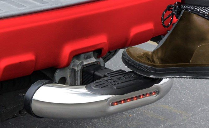 best trailer hitch covers
