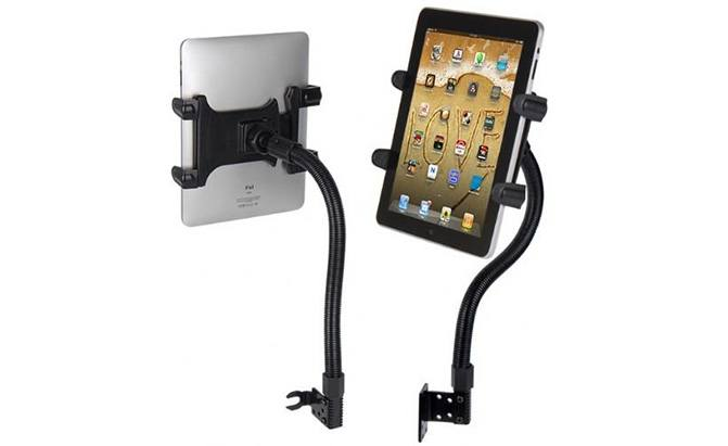 digitlmobile tablet mount for car
