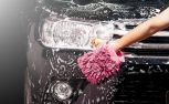 how to propery wash your car