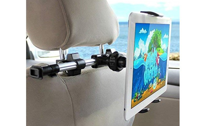 ikross car tablet mount holder
