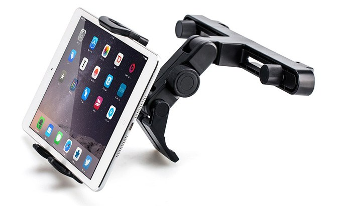 ikross tablet holder for car
