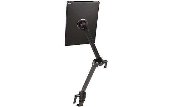 joy factory magconnect carbon fiber tablet mount