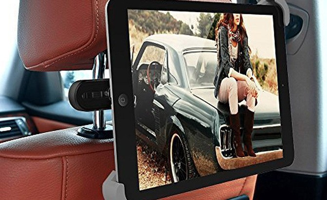 memteq ipad car holder