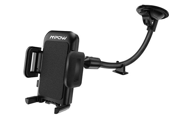 mpow cell phone holder