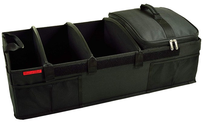 picnic at ascot ultimate heavy duty trunk organizer