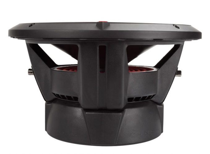 rockford fosgate punch p3 10-inch subwoofer