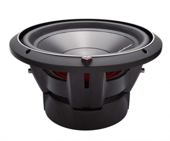 rockford fosgate punch p3 12-inch subwoofer