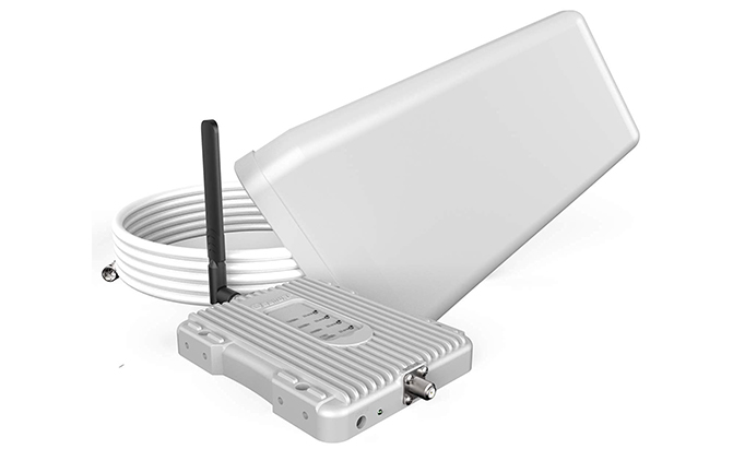 solidrf five bands cell phone signal booster