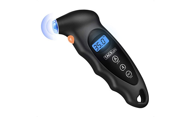 tacklife tg01 digital tire pressure gauge